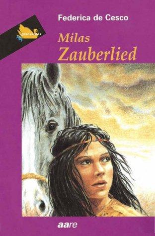 Milas Zauberlied Cover