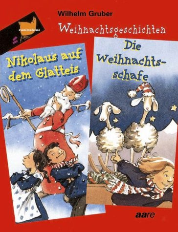 9783726004859: Weihnachtsgeschichten Gesamttitel: Zweimaleins