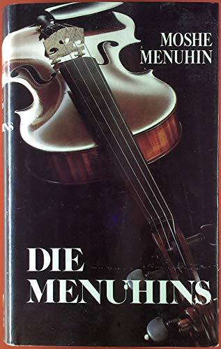 9783726364557: Menuhins Familienchronik - Books on Music - Book