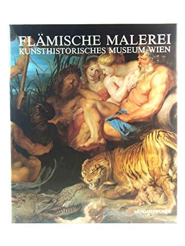 Flämische Malerei im Kunsthistorischen Museum Wien.: Balis, Arnout u.a.: