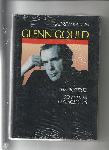 9783726366315: Glenn Gould. Eine Biographie (ATL 6631)