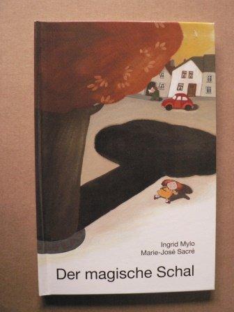 9783726900021: Der magische Schal (Livre en allemand)