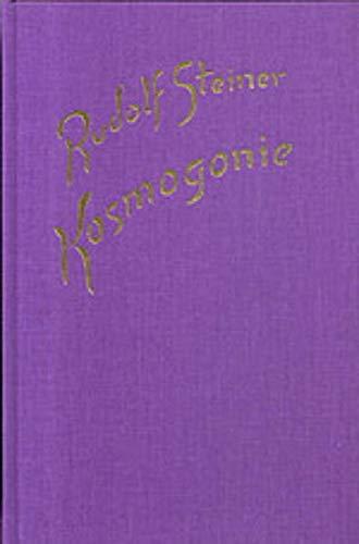 Kosmogonie. Populärer Okkultismus. Das Johannes-Evangelium. Die Theosophie an Hand des ...