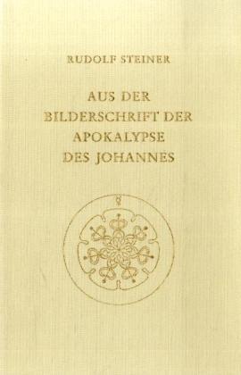 9783727410451: Aus der Bilderschrift der Apokalypse des Johannes.