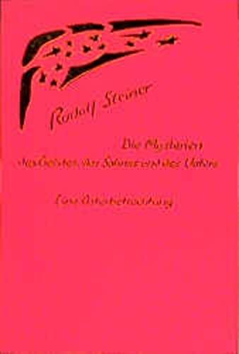 9783727450938: Die Mysterien des Geistes, des Sohnes und des Vaters: Eine Osterbetrachtung (German Edition)
