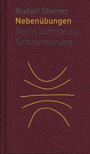 Nebenübungen: Steiner, Rudolf /