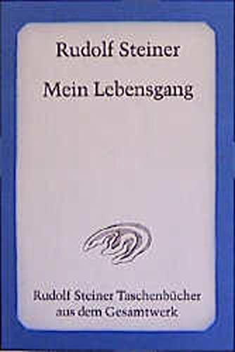 9783727463617: Mein Lebensgang. Eine nicht vollendete Autobiographie.