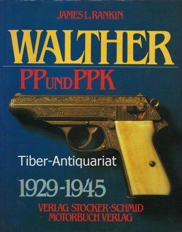 9783727670510: Walther PP und PPK