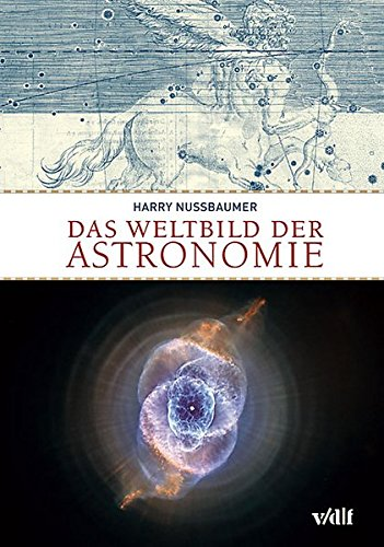 9783728131065: Das Weltbild der Astronomie