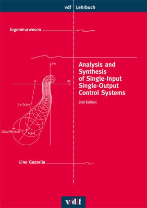 9783728132581: Analysis and Synthesis of Single-Input Single-Output Control Systems