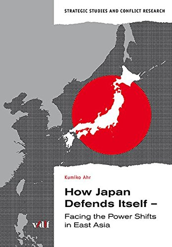 How Japan Defends Itself: Kumiko Ahr