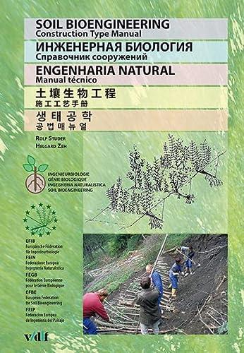 Soil Bioengineering: Rolf Studer