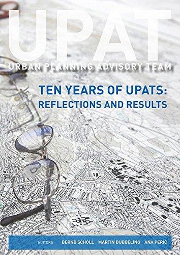 UPAT - Urban Planning Advisory Team: Martin Dubbeling