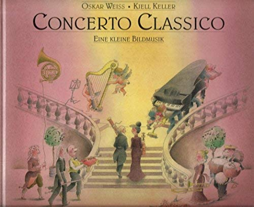 Concerto Classico. Eine kleine Bildmusik: Oskar Weiss