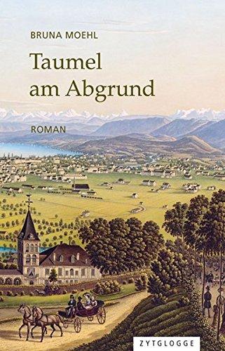 Taumel am Abgrund (Paperback): Bruna Moehl