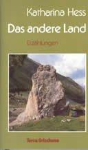 9783729810419: Das andere Land: Erzählungen (German Edition)