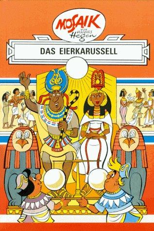 Das Eierkarussell, - Hegen, Hannes