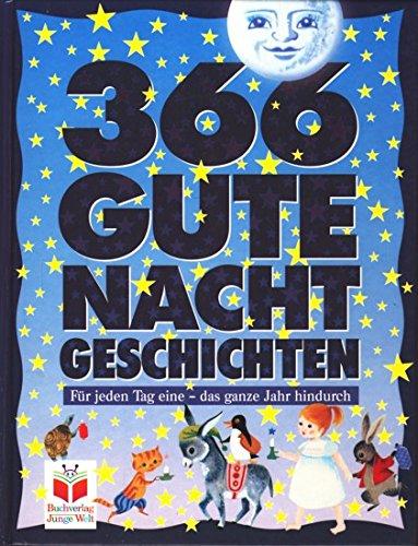 366 Goodnight Stories: Esme ; Franksen,