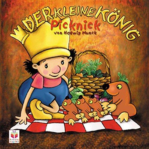 Der kleine K?nig: Picknick: Hedwig Munck