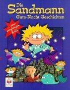 9783730215494: Die Sandmann Gute-Nacht-Geschichten vom neugierigen Kalli
