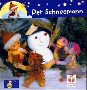 9783730217603: Unser Sandmännchen: Der Schneemann