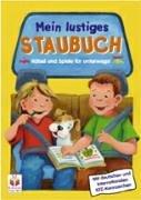9783730218310: Mein lustiges Staubuch