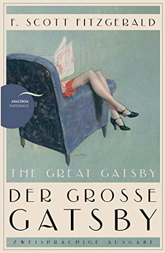 9783730600009: Der große Gatsby / The Great Gatsby