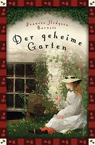9783730600351: Der geheime Garten