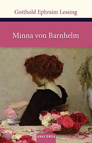 9783730600504: Minna von Barnhelm