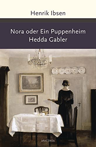 compare contrast nora helmer and hedda gabler Summary: the characters of kristine linde and nora helmer in a doll's house by henrick ibsen share similar motivationsthey both marry for money and end up empty and forlorn by the choices they made.