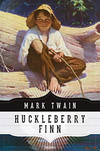 9783730602263: Die Abenteuer des Huckleberry Finn: Anaconda Jugendbuchklassiker