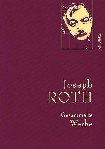 9783730602850: Joseph Roth - Gesammelte Werke