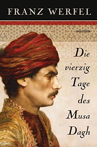 9783730603437: Die vierzig Tage des Musa Dagh