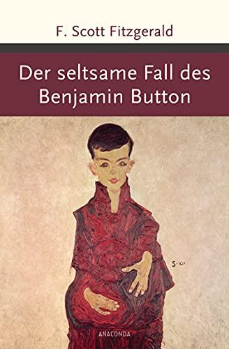 9783730603444: Der seltsame Fall des Benjamin Button
