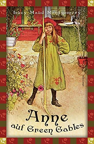 9783730604021: Anne auf Green Gables