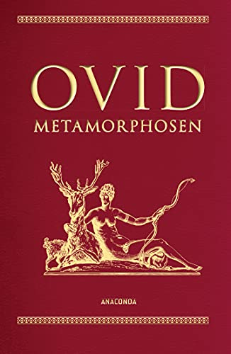 Metamorphosen: Ovid