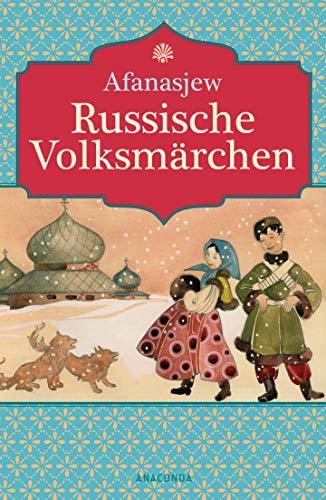 9783730604571: Russische Volksmärchen