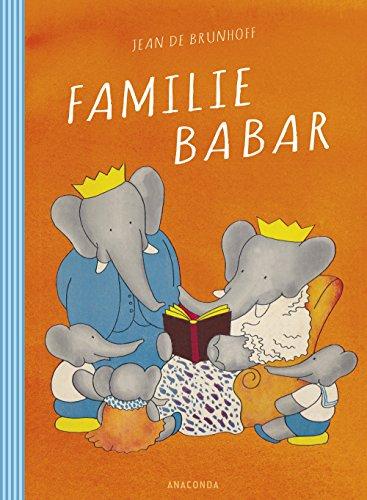 9783730604588: Familie Babar
