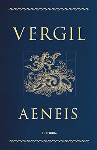 9783730605479: Aeneis: Lederausgabe