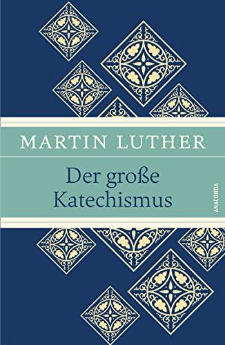 9783730605523: Der große Katechismus: Leinen-Ausgabe mit Banderole