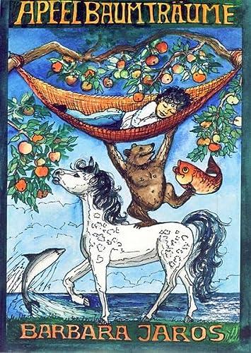 9783730811924: Apfelbaumtr�ume. Ein Lese- und Traumbuch f�r Jungen und M�dchen