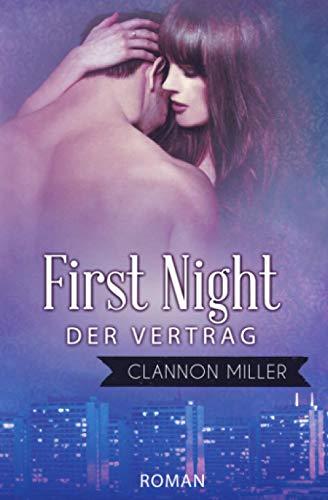 9783730991046 - Miller, Clannon: First Night - Der Vertrag - Buch