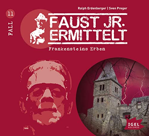 9783731310525: Faust Jr.Ermittelt: Frank