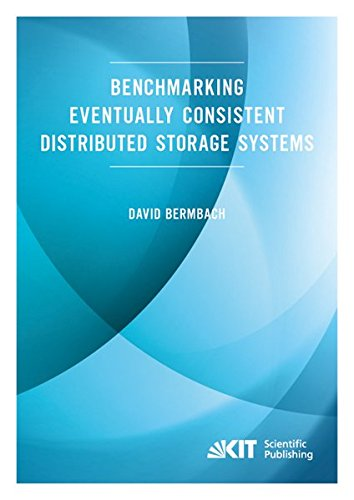 9783731501862: Benchmarking Eventually Consistent Distributed Storage Systems