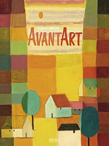9783731807070: AvantArt 2016. Kunst Gallery Kalender