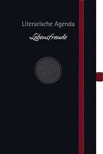 9783731812234: Lebensfreude 2016: Literarische Agenda