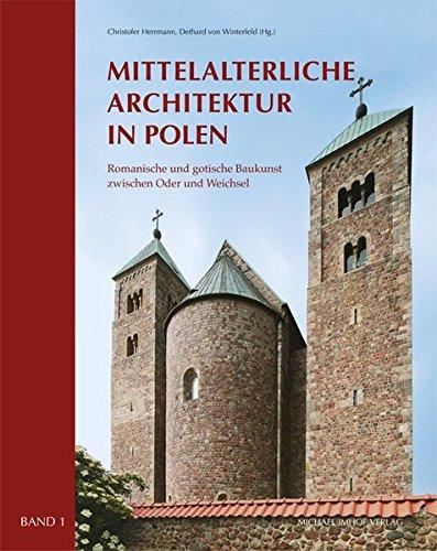 Mittelalterliche Architektur in Polen: Christofer Herrmann