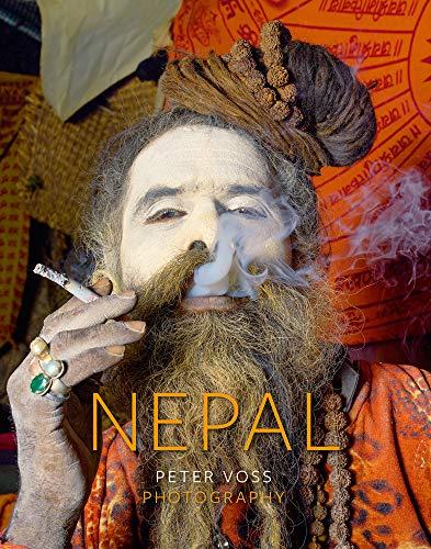Nepal: Peter Voss