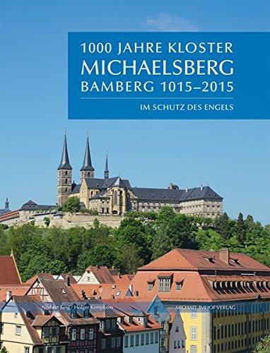 1000 Jahre Kloster Michaelsberg Bamberg: Norbert Jung