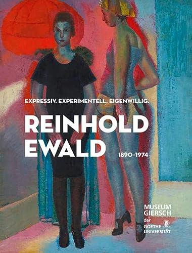 9783731902522: Reinhold Ewald (1890-1974)